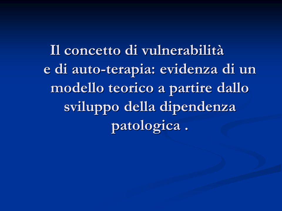 Una Ricerca CNR e Osservatorio Epidemiologico sulle TD della Regione Liguria (2005) In qustudio si è evidenziato il fenomeno LIGURIA e, in particolare, le aree critiche della Provincia di Genova e Imperia.