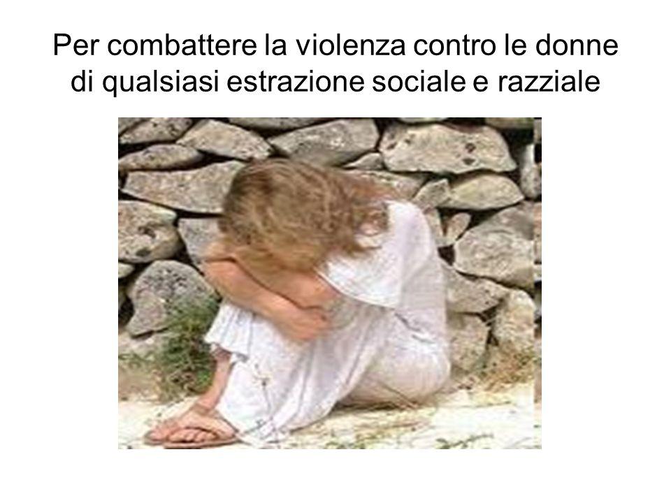 PER COORDINARE I SOCCORSI DURANTE LE CATASTROFI