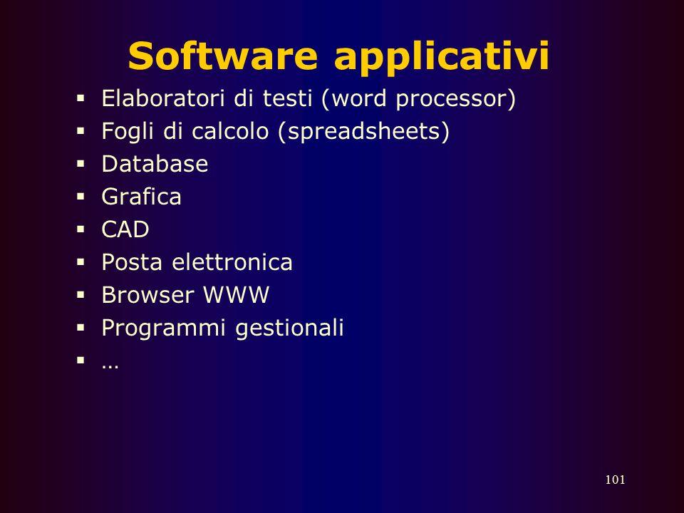 """100 Struttura del sistema operativo  Una struttura a livelli  Ogni livello """"aggiunge"""" qualcosa Hardware Kernel Gestore della memoria Gestore delle p"""