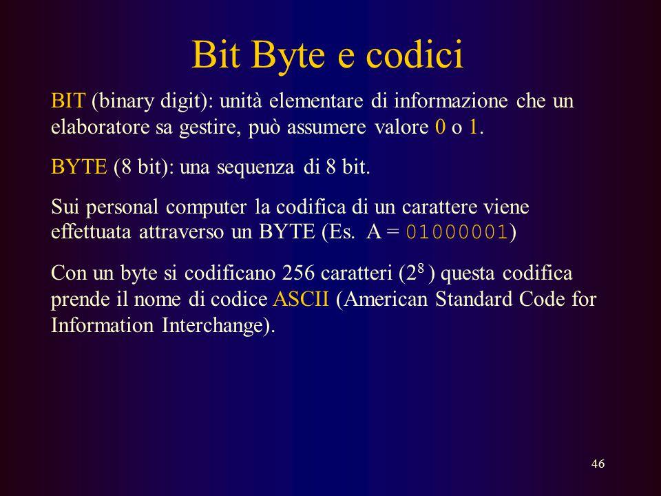"""45 ROM e BIOS Se la RAM è volatile… come """"parte"""" un PC?  Le istruzioni di base per l'avvio sono contenute in una memoria persistente di sola lettura"""