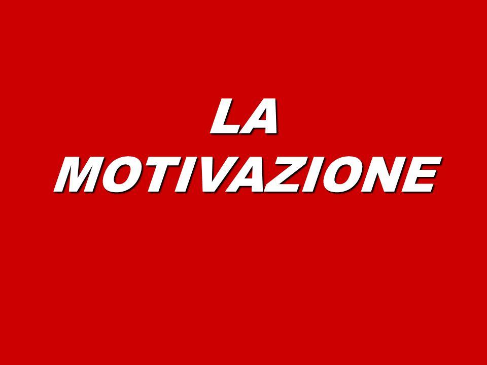 SUCCESSO ED INSUCCESSO Riuscire ad arrivare al successo per essere primi e gratificati è importante….ma solo l'insuccesso rivela i limiti!