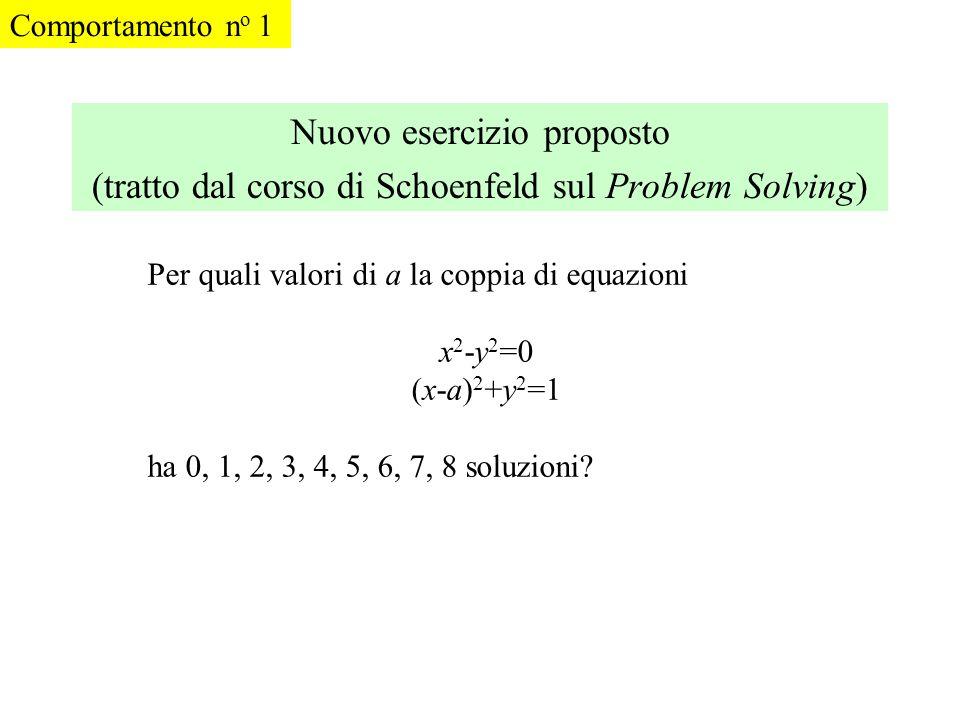Gli esperti a cui è mostrata questa soluzione osservano che 0.99ab rappresenta non solo la soluzione, ma anche la spiegazione del perché la proprietà