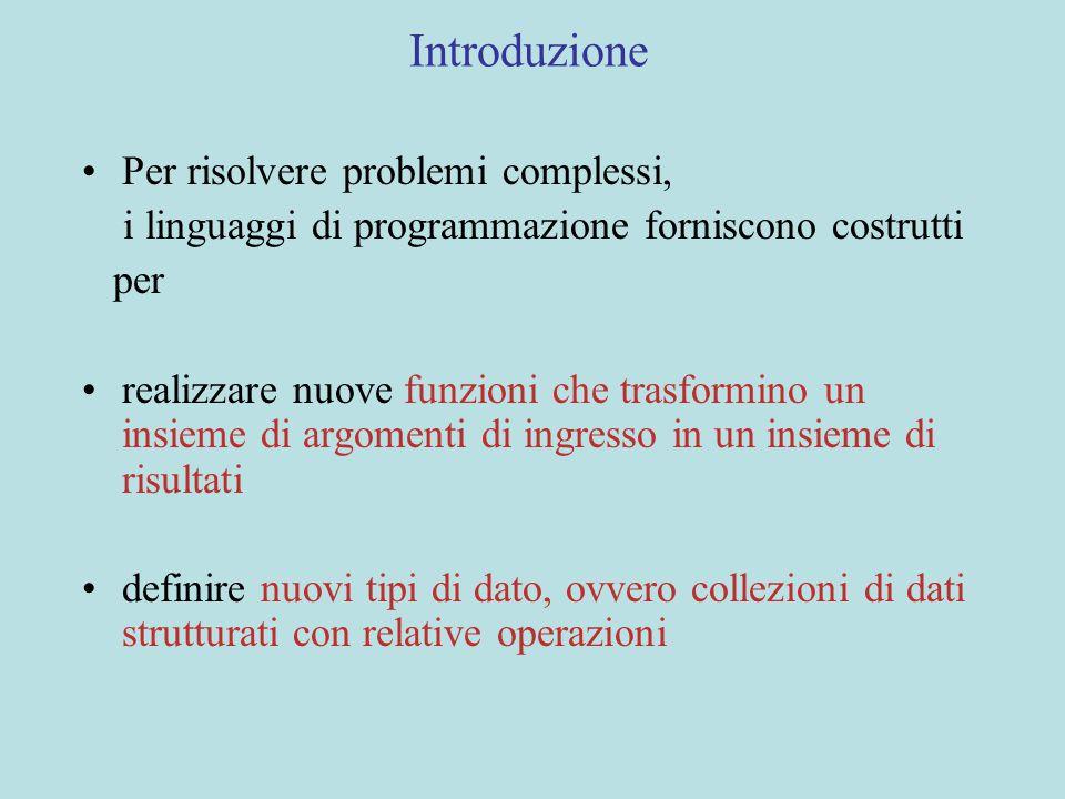 Osservazione Diverse implementazioni possono soddisfare la stessa specifica public static int cerca(int [] a,int x){ \\EFFECTS: restituisce il numero di occorrenze \\ di x in a (eventualmente 0) int num=0; for (int i=0; i < a.length; i++) { if (a[i]==x} num++;} return num;}
