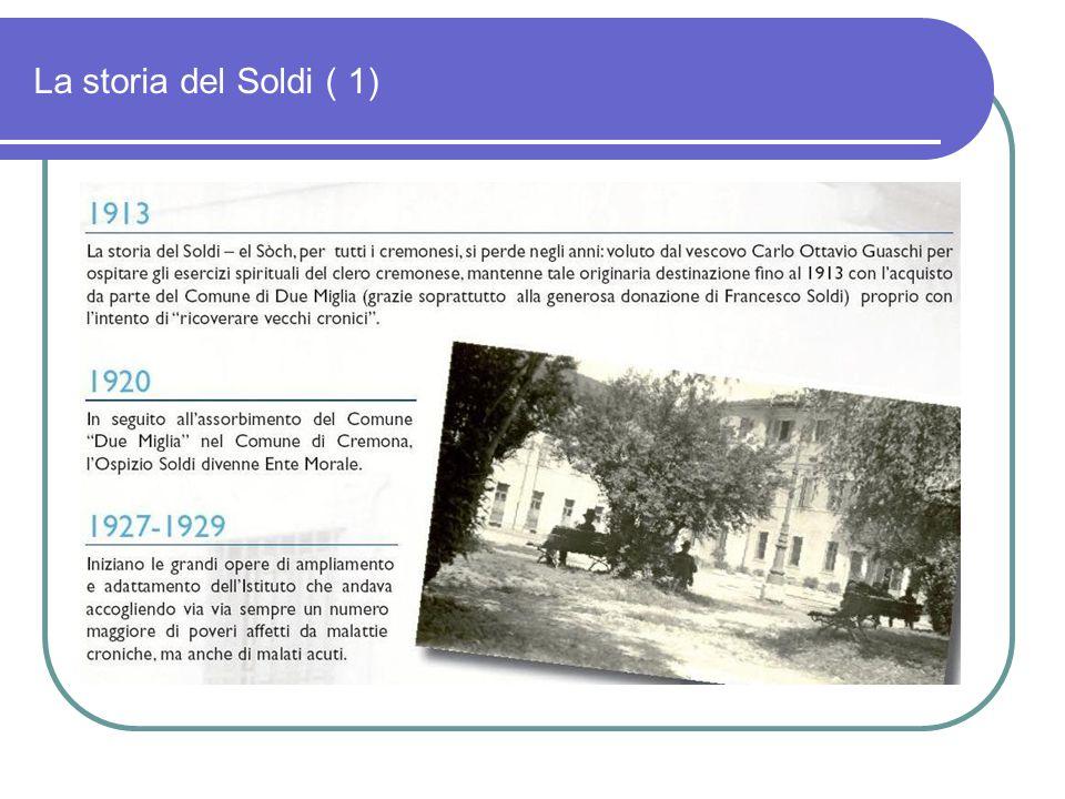La storia del Soldi (2)