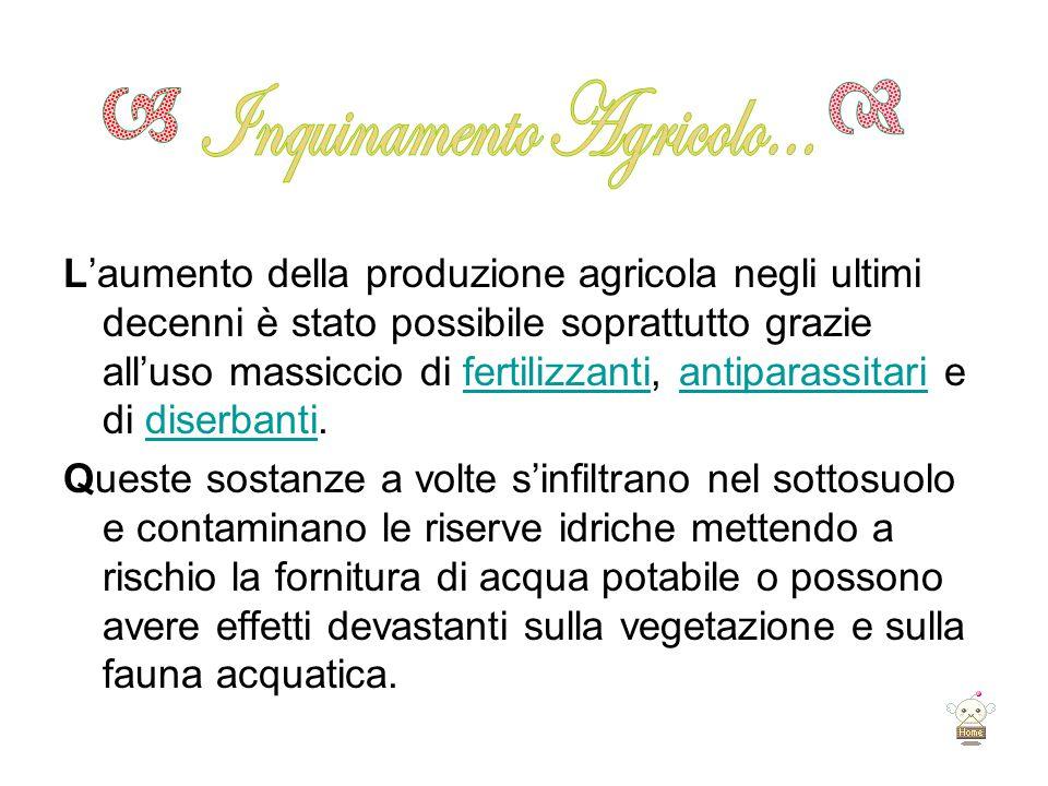 I Fertilizzanti o concimi si dividono in: Fertilizzanti Naturali o Artificiali.
