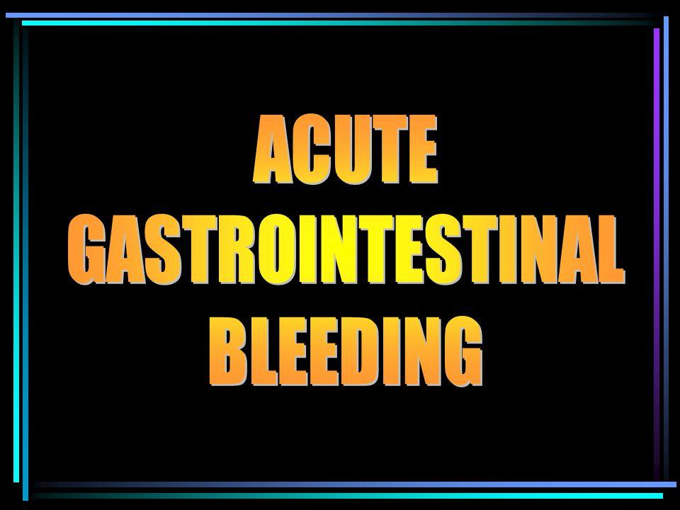  può prodursi per un sanguinamento insorto in un tratto di intestino compresso tra la bocca e il colon discendente  il tipico colore nero come il catrame è indice di sanguinamento in genere non grave, non drammatico e può prodursi per 4-5 gg.
