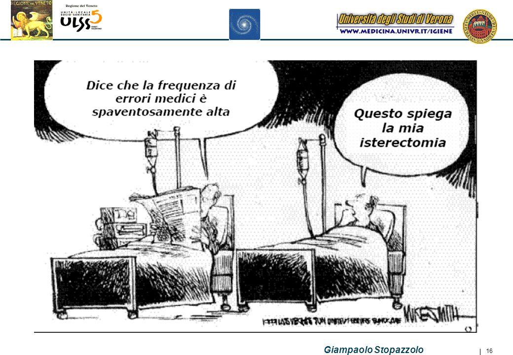Giampaolo Stopazzolo 16