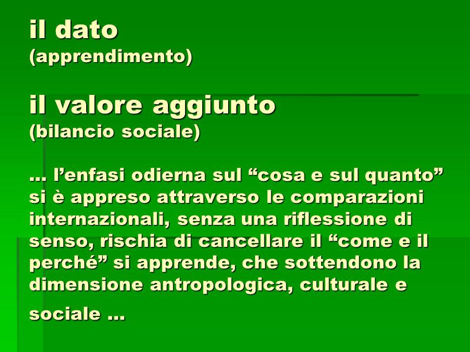 L'ISTITUTO  ISTITUTO TECNICO COMMERCIALE (ITC)  LICEO SCIENTIFICO  STUDENTI 1069  DOCENTI 122