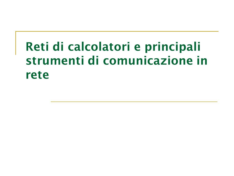 Università degli Studi di Salerno Altro strumento di difesa è rappresentato dall'autenticazione: L'identificazione dei soggetti che accedono alle informazioni è necessaria per la rispettiva profilazione.