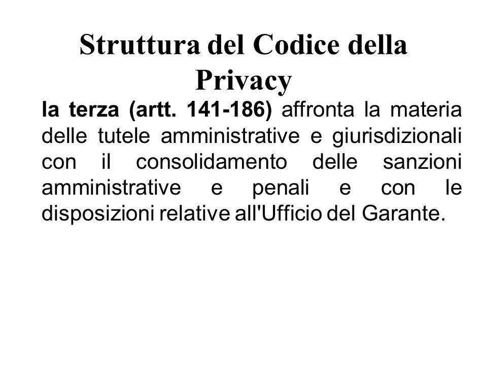 Trasferimento all'estero dei dati Clausole contrattuali standard Decisione della Commissione europea n.