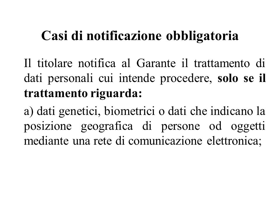 Trasferimento all'estero dei dati Clausole contrattuali standard Deliberazione del Garante italiano n.