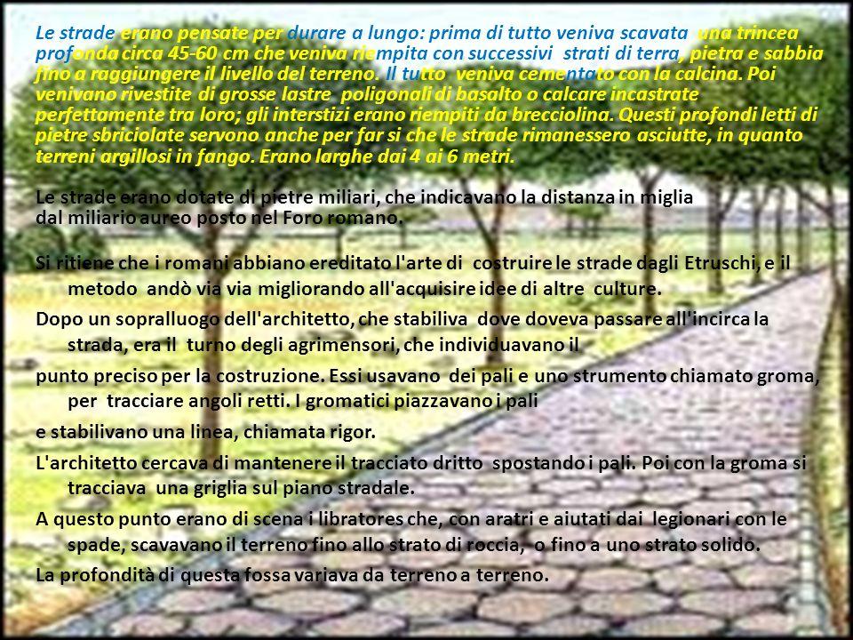 Limiti di Roma E' evidente l'impossibilità del governo di provvedere alla manutenzione di fortificazioni, strade, ponti (che veniva imposta agli amministratori locali) e di far funzionare un sistema fiscale sempre più intollerabile.