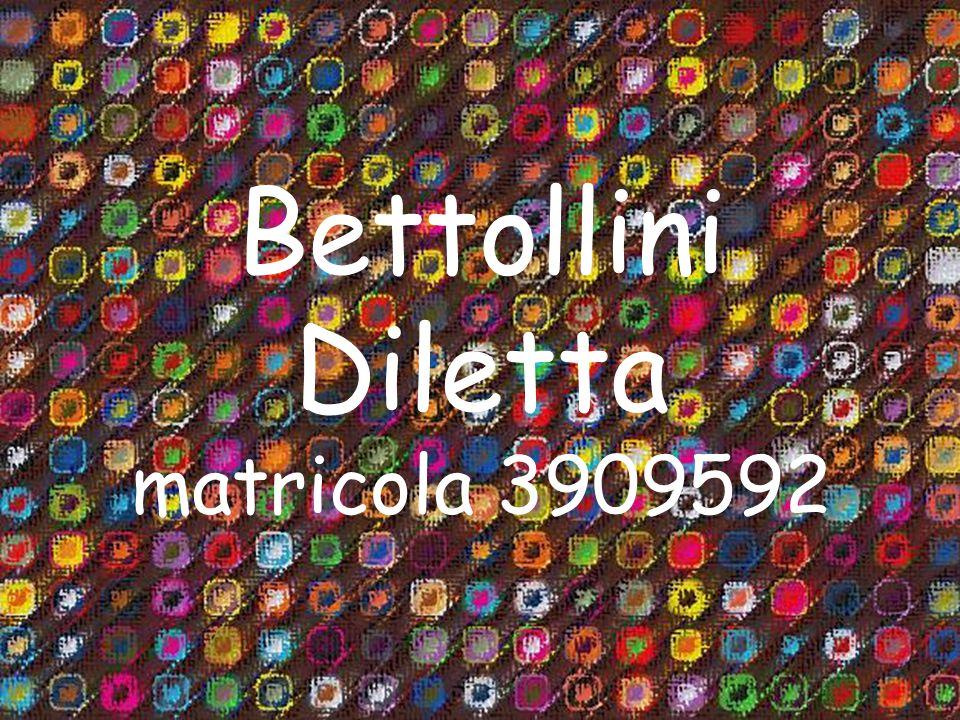 Qui si posso scrivere quello che voglio LA MIA CARTA D'IDENTITÁ Mi chiamo Diletta Bettollini, sono una studentessa non frequentante, sono nata a Milano, ho 28 anni e abito a Parabiago, in provincia di Milano.