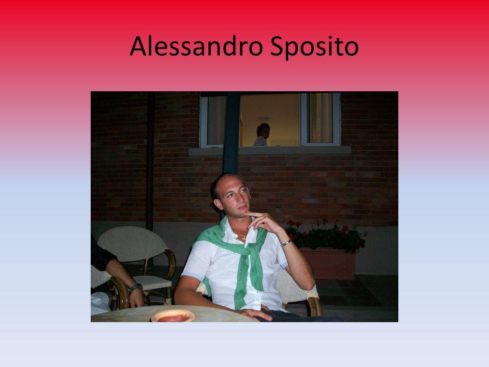 Alessandro Sposito