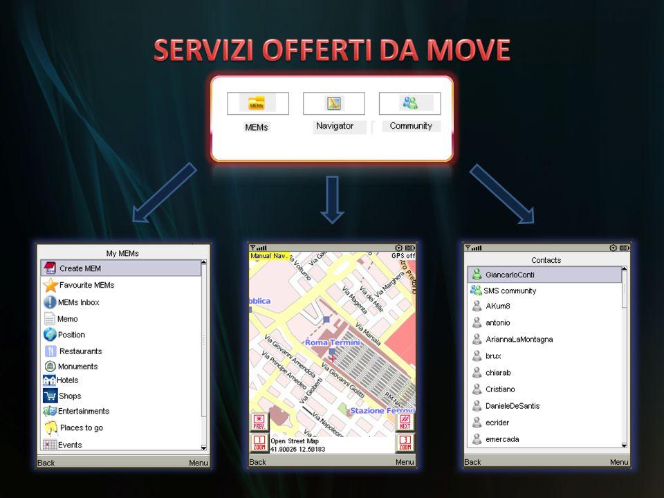 Thinlet è il toolkit grafico utilizzato per la costruzione delle pagine del client.