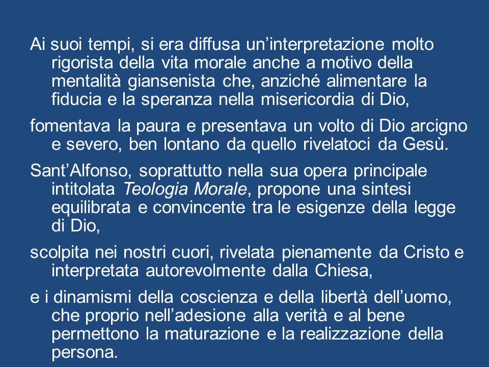 Lo stesso Pontefice, nel 1787, apprendendo la notizia della sua morte, avvenuta dopo molte sofferenze, esclamò: Era un santo! .