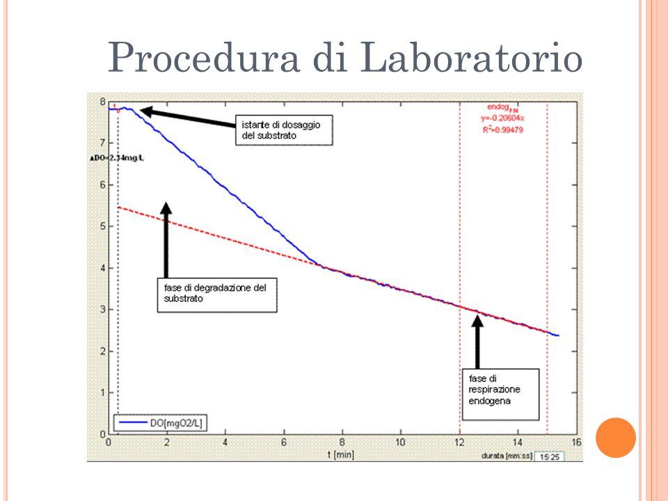 Procedura di Laboratorio