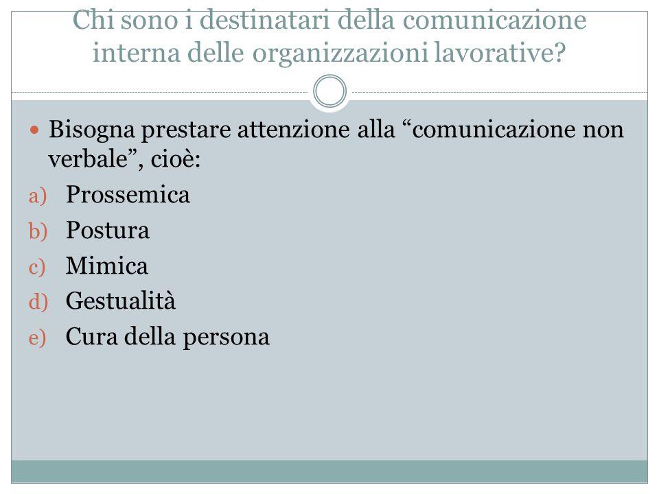 Gli obiettivi comunicativi dell'impresa INFORMARE (far conoscere il prodotto) PERSUADERE (convincere della sua validità) MOTIVARE (spingere a comprarlo)