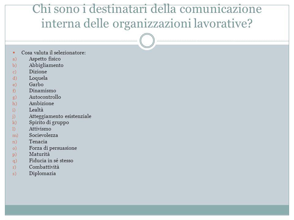 Quali linguaggi usa l'impresa per comunicare con il pubblico.
