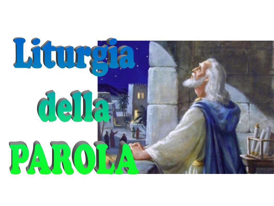 Dal libro del profeta Daniele In quel tempo, sorgerà Michele, il gran principe, che vigila sui figli del tuo popolo.