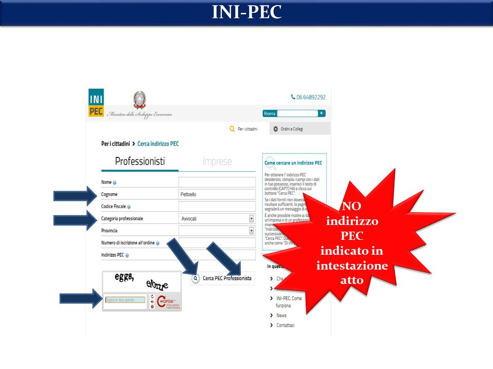documento nativo informatico