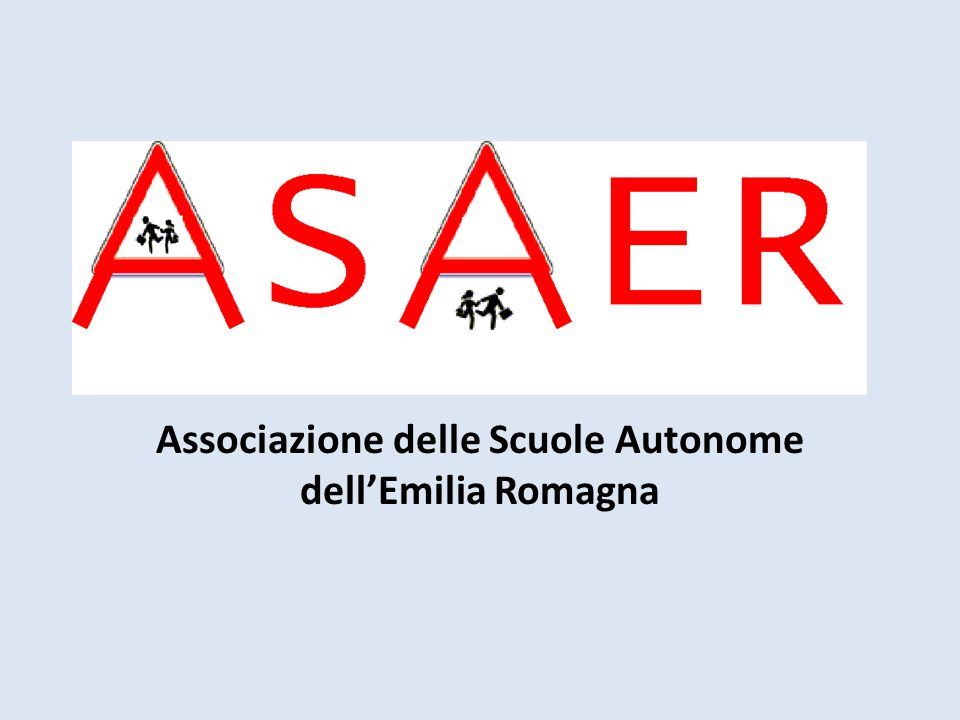 Associazione delle Scuole Autonome dell'Emilia Romagna