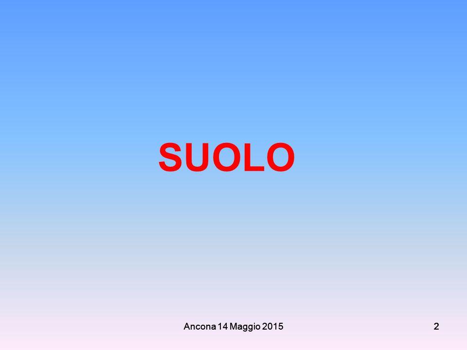 Ancona 14 Maggio 2015222 2 SUOLO