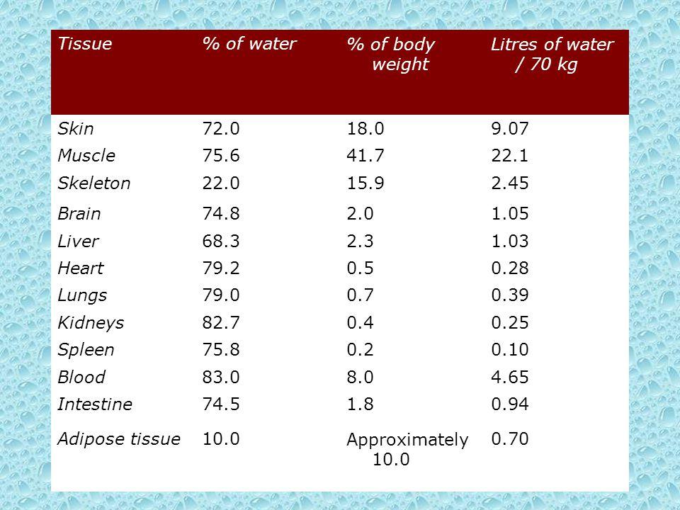 REGOLAZIONE della velocita' di Filtrazione Glomerulare 180 L/day entrano nei tubuli renali, ma vengono escreti solo 1.5 L di urina al giorno.