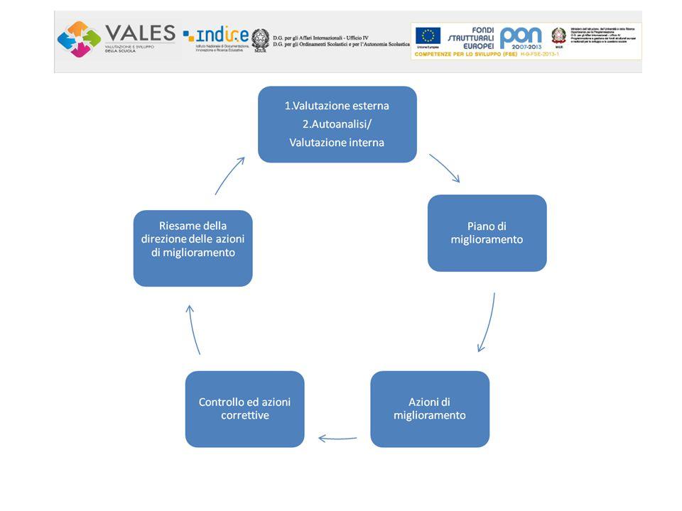 Strumenti della ricerca Interviste (6 Consulenti per il Miglioramento, 6 DS e 6 TpM) Focus Group (componenti TpM) Questionari (Consulenti per il Miglioramento, DS e TpM di tutte le scuole VALeS) Strumenti riflessivo-osservativi (6 Consulenti per il Miglioramento) Diario (6 Consulenti per il Miglioramento) Relazione finale (tutti i Consulenti per il Miglioramento VALeS)