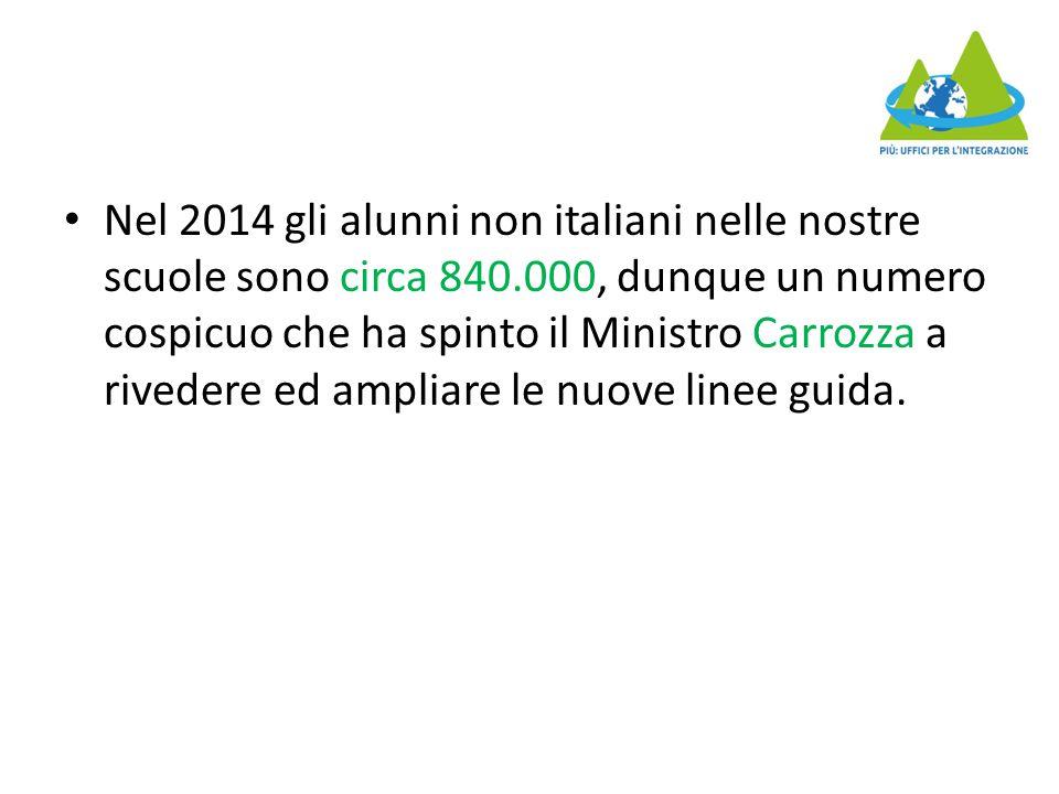 Malgrado l'elevato e crescente numero di studenti stranieri nelle scuole italiane di ogni ordine e grado, non essendoci una cattedra di Italiano L2, a noi non è consentito lavorare in queste istituzioni per facilitare l'integrazione linguistica e culturale di questi studenti.