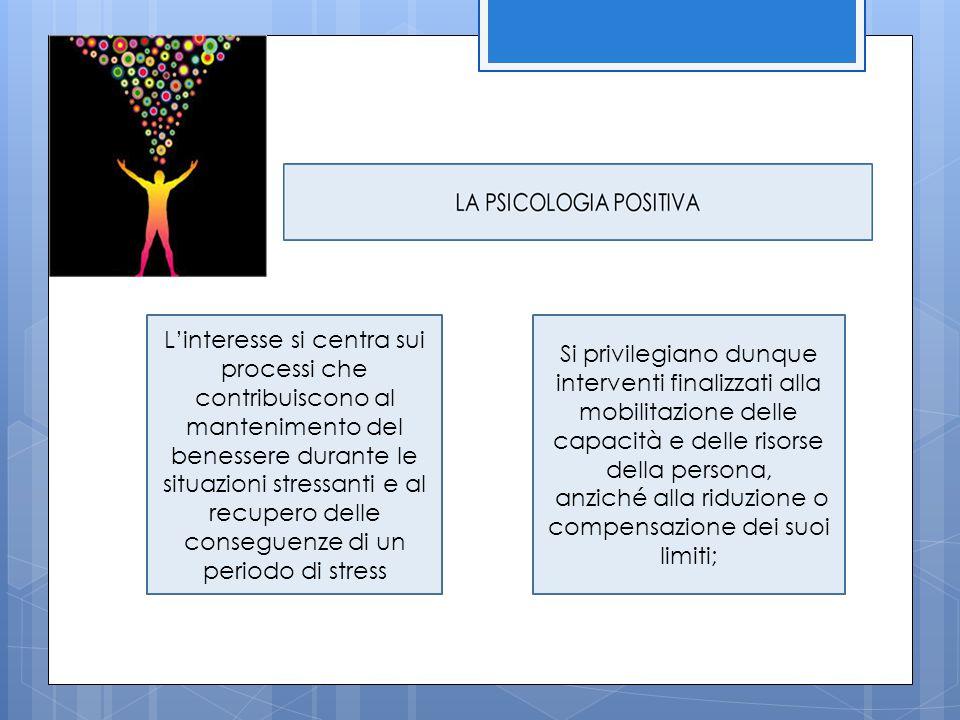 La resilienza nei bambini  Molti bambini che vivono periodi di stress nel corso della loro vita, nonostante siano esposti a gravi sfide, superano tali eventi in modo positivo,  Questi bambini resilienti dispongono di alcuni punti di forza e beneficiano di fattori protettivi che li aiutano a superare le condizioni avverse,  I bambini resilienti mostrano capacità di identificare le esperienze di successo, sono in grado di identificare i loro punti di forza e mostrano una forte autodeterminazione verso il successo (Miller, 2002).