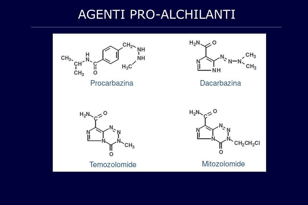 AGENTI PRO-ALCHILANTI