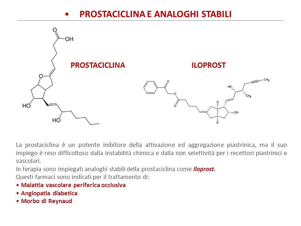 Il PROCESSO FIBRINOLITICO L'attivatore tessutale del plasminogeno (t-PA) e l'urochinasi convertono il plasminogeno nella forma attiva della plasmina, consentendo quindi la fibrinolisi.
