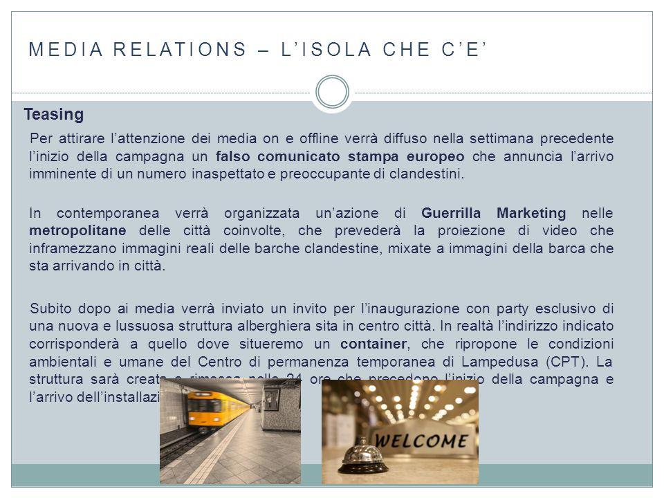 ALTRE ATTIVITA' Aprile 2013 – Aprile 2014 Cecinepas (Milano) Co-fondatrice dell Associazione Culturale di Promozione Sociale Cecinepas .