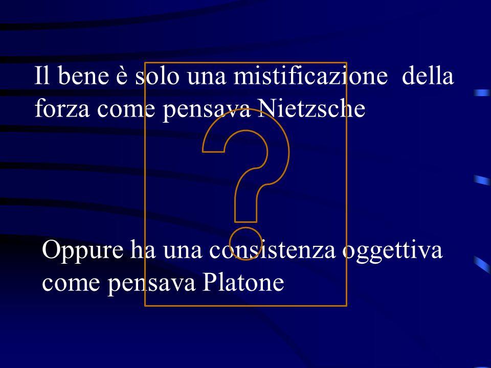 Nietzsche accosta Platone a Cristo.Altrove a Cristo accosta Kant e definisce anche lui un idiota.