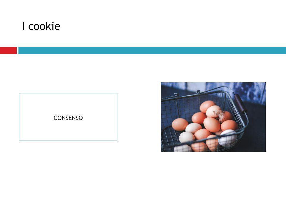 I cookie Direttiva art.1 comma 3 95/46/CE e D.lgs.