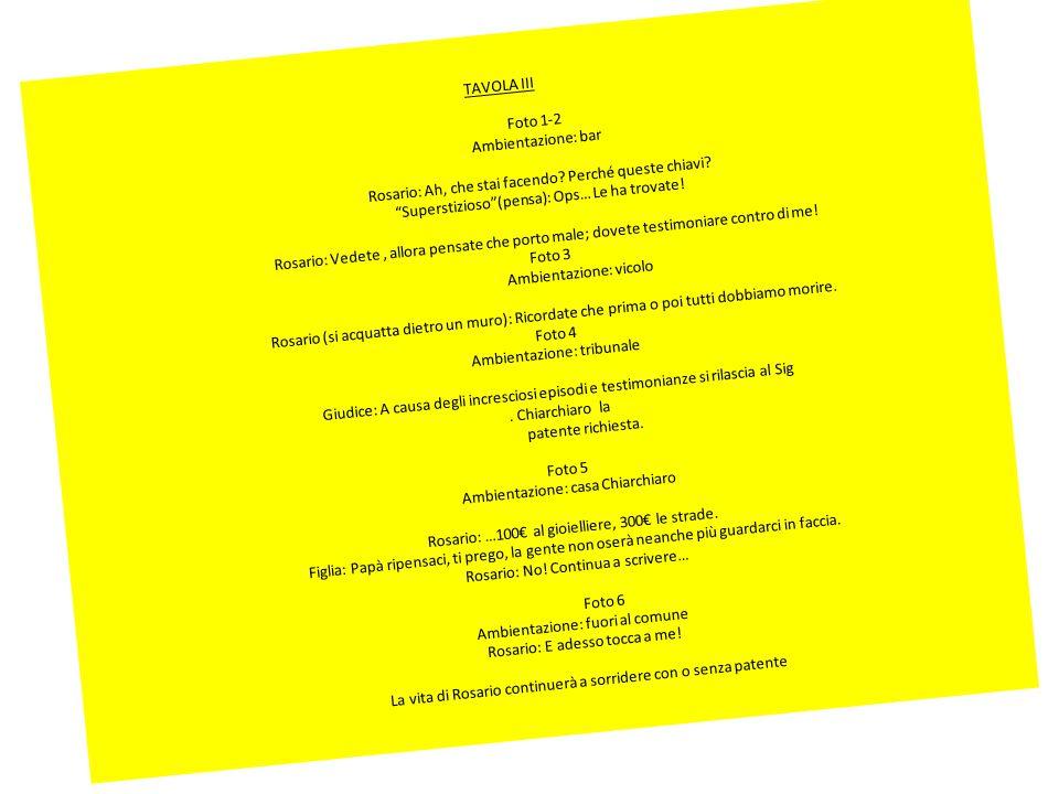 51° Convegno Internazionale di Studi Pirandelliani Laboratorio di Scrittura Creativa. Novella e Dramma Agrigento, 30/11/2014 - 3/12/2014 Liceo scienti