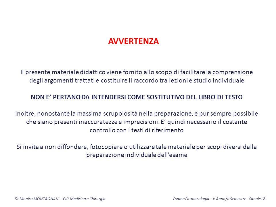FARMACOSOMMASSORBIM LEGAME PROTEICO EMIVITA PLASM METABELIMIN IDROCLOROTIAZIDE + AMILORIDE (Moduretic ® ) 50mg + 5 mg/cps; OS: 5 mg/die Biodispon 50% scarso6-9 h----- Renale 50% Fecale: 40-50% FUROSEMIDE + TRIAMTERENE (Fluss40 ® ) OS: 50-100 mgx2 Biodispon 30-70%55-65%1,5-2,5 hEpatico Renale 50% INDICAZIONI TRATTAMENTO DELL'IPERTENSIONE ARTERIOSA ESSENZIALE TRATTAMENTO DELL'INSUFFICIENZA CARDIACA CONGESTIZIA TRATTAMENTO DELL'IPOKALIEMIA DA DIURETICI TIAZIDICI EFFETTI INDESIDERATI E TOSSICITA' NAUSEA, VOMITO, ANORESSIA, DIARREA.