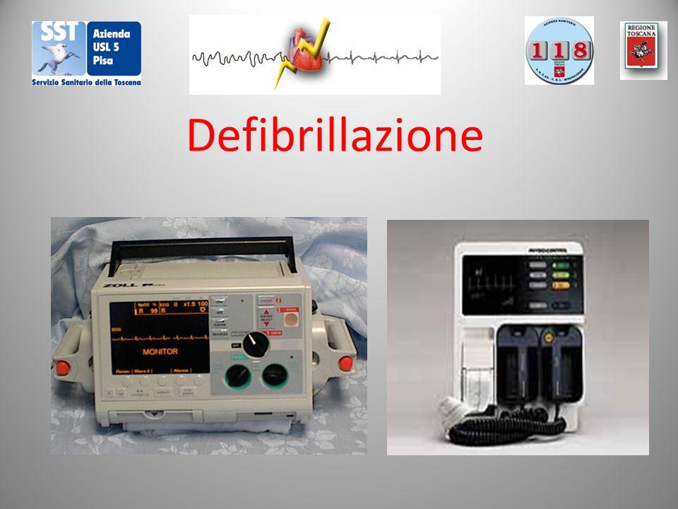 Defibrillazione