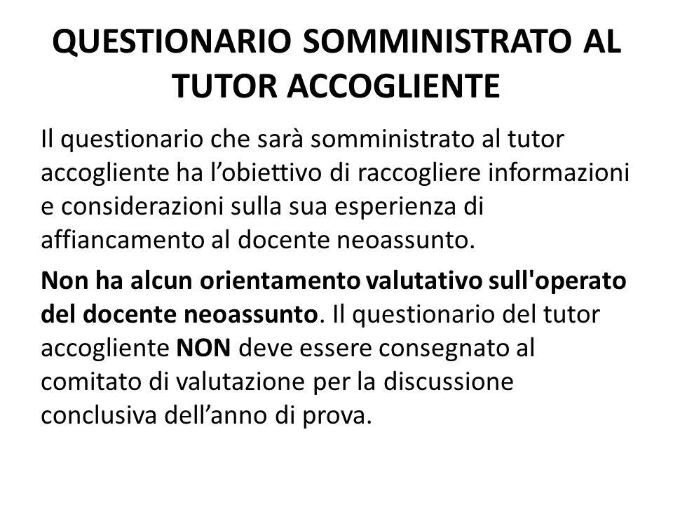 PORTFOLIO: elaborazione della documentazione Questa applicazione ti accompagnerà nell elaborazione della documentazione che presenterai al comitato di valutazione per la discussione finale.