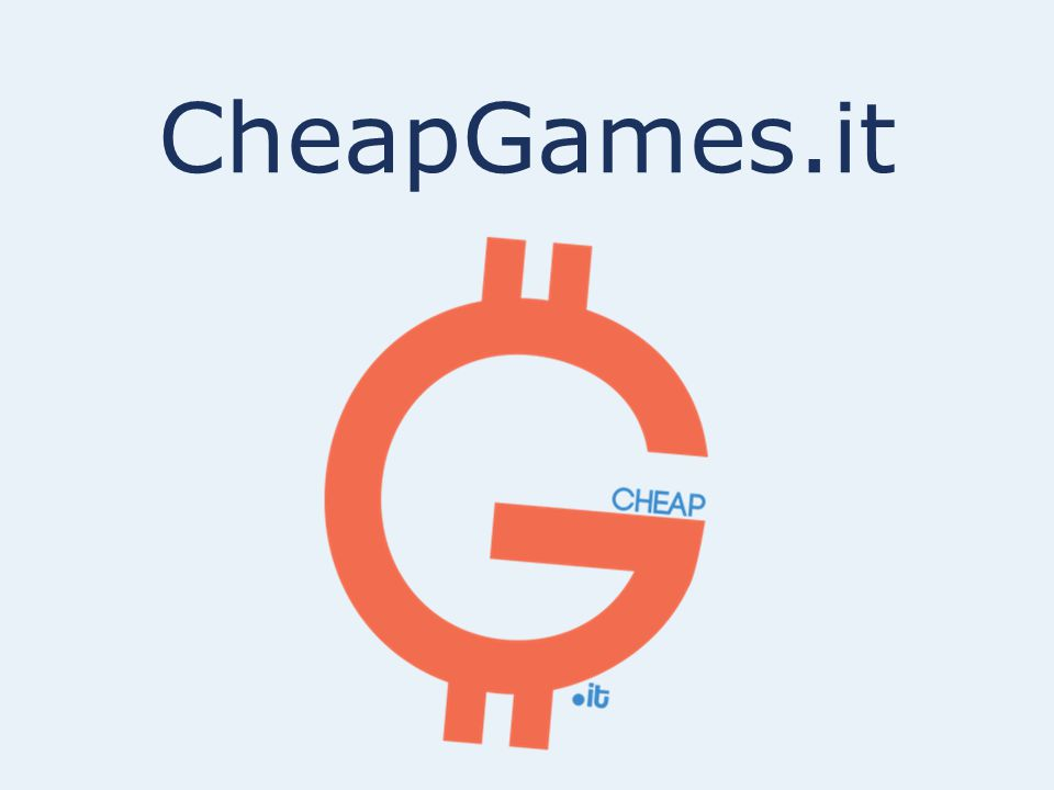 CheapGames.it