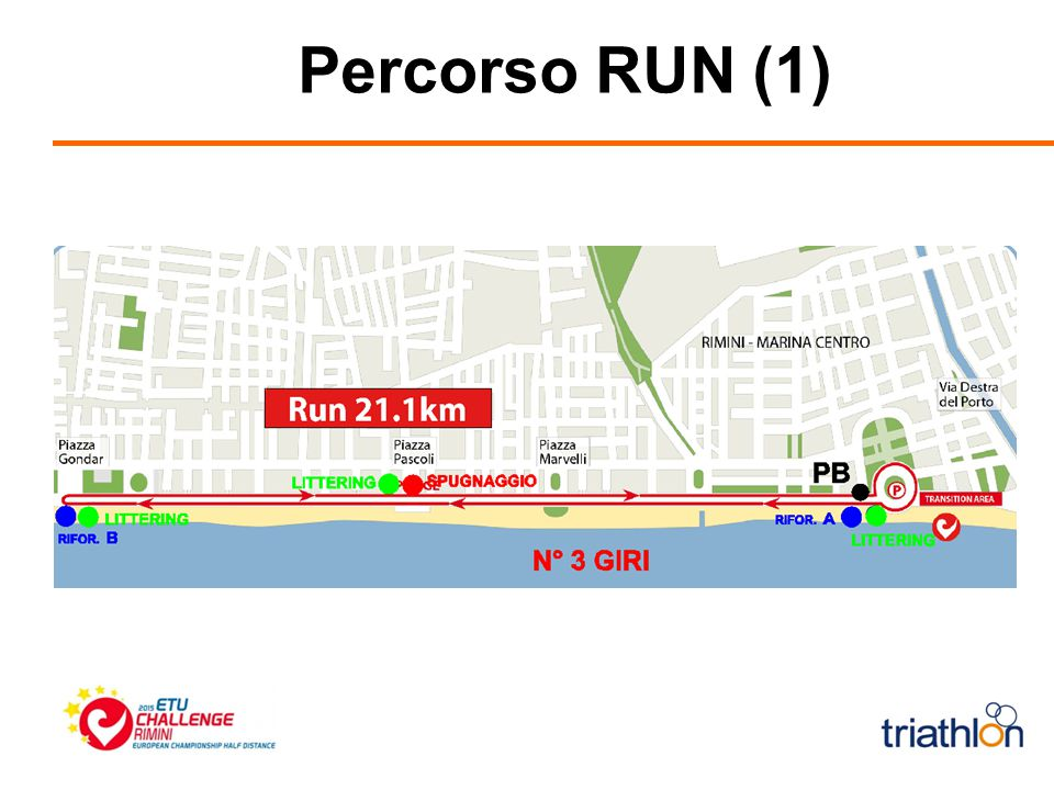 Percorso RUN (1)