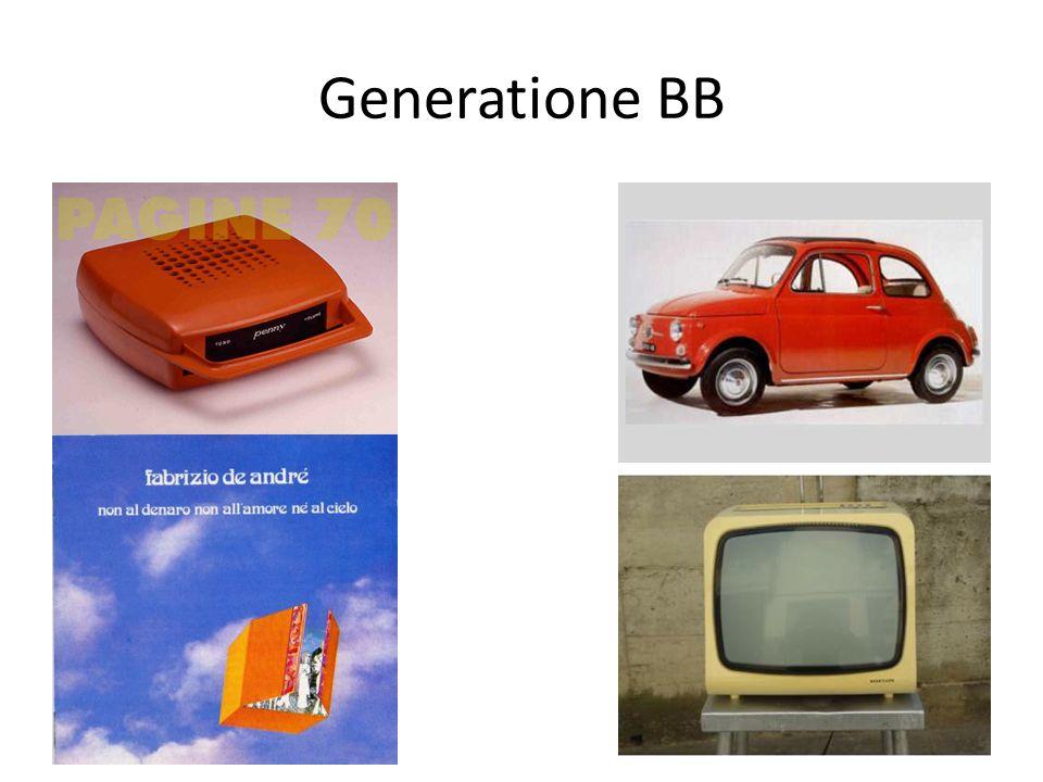 Generatione BB