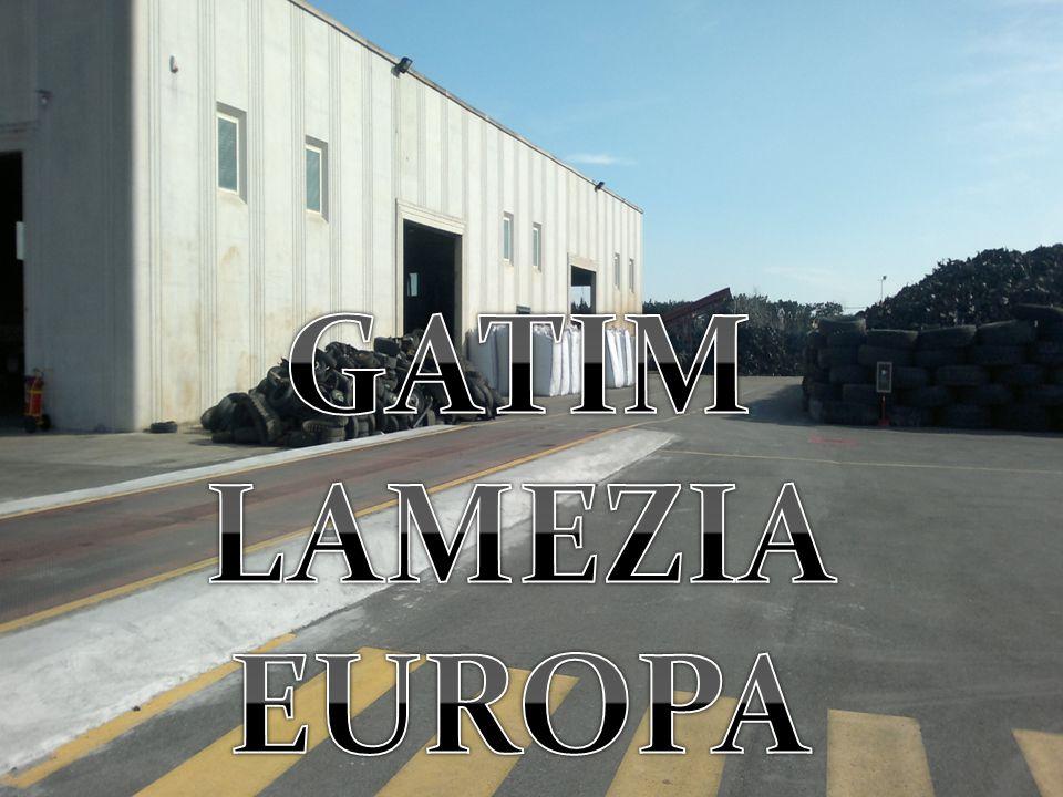 LAMEZIA EUROPA SPA