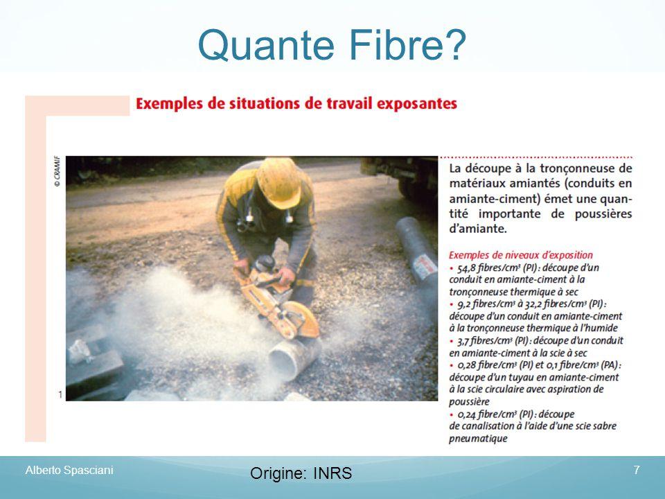 Spazio Confinato Alberto Spasciani18 DLGS 81/08 Articolo 66 - Lavori in ambienti sospetti di inquinamento 1.