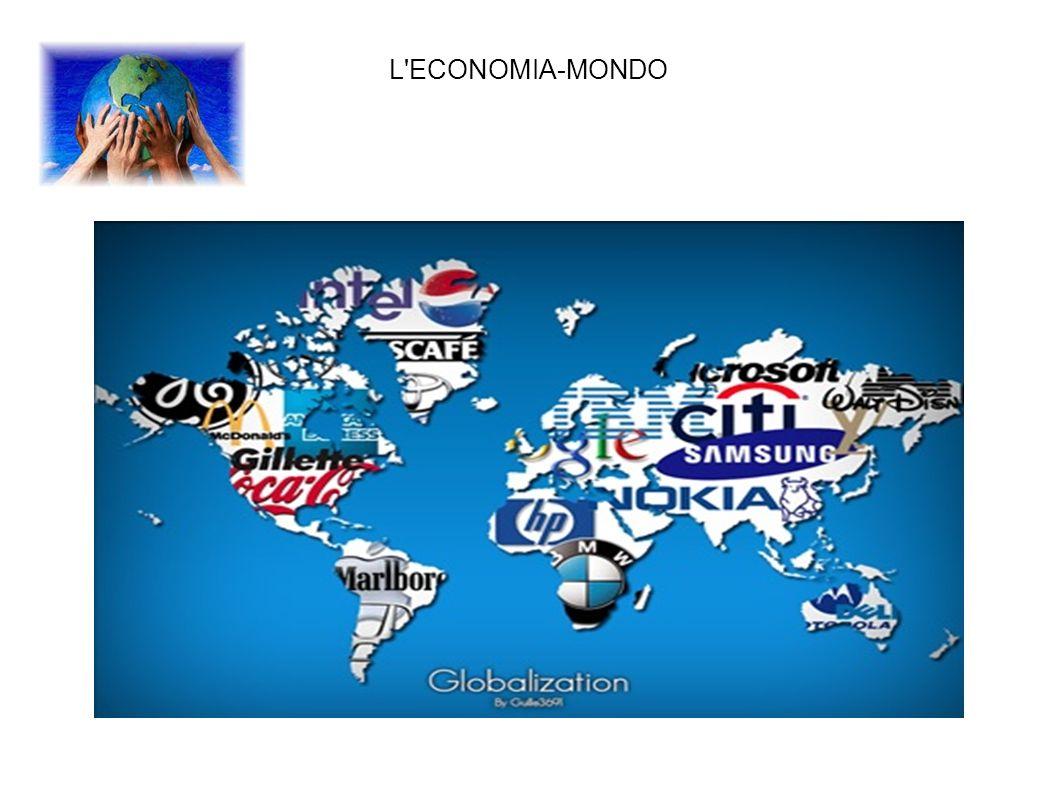 L'ECONOMIA-MONDO