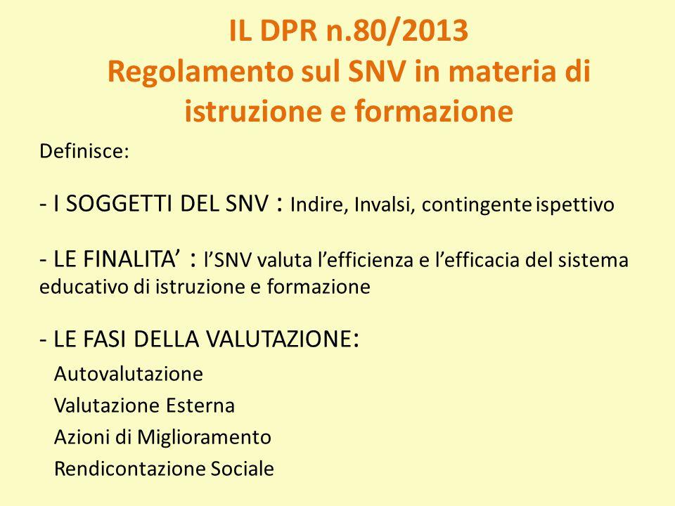 DIRETTIVA MINISTERIALE n.11/2014 CIRCOLARE MINISTERIALE n.
