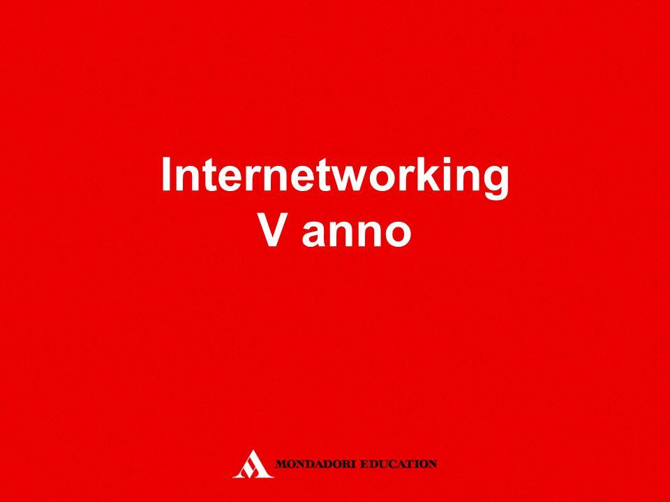 La configurazione dei sistemi di rete