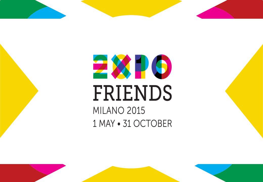 Adesione a Expo Friends Sulla base della convenzione sottoscritta da Confcommercio – su proposta di Confcommercio Milano – con Expo 2015 S.p.A.