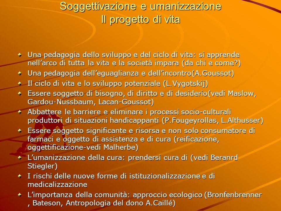 Claudio Imprudente Come un geranio diventa un educatore.
